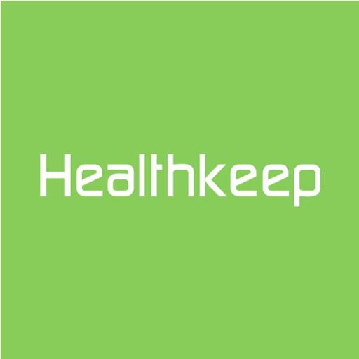 Logo Healthkeep